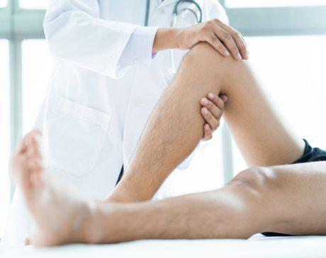 Capitol Orthopaedics & Rehabilitation