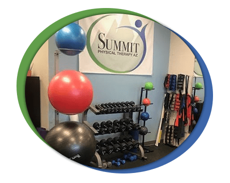 Summit Physical Therapy AZ
