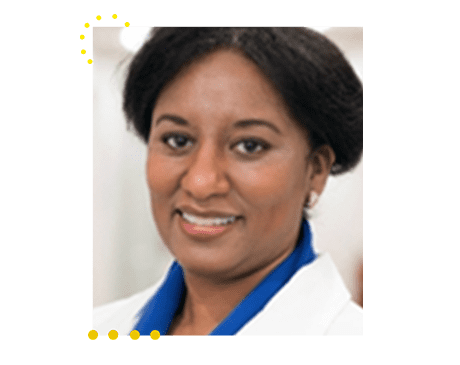 ,  Office of Tamara Guichard, MD