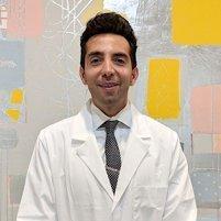 Omid Jafari, M.D.
