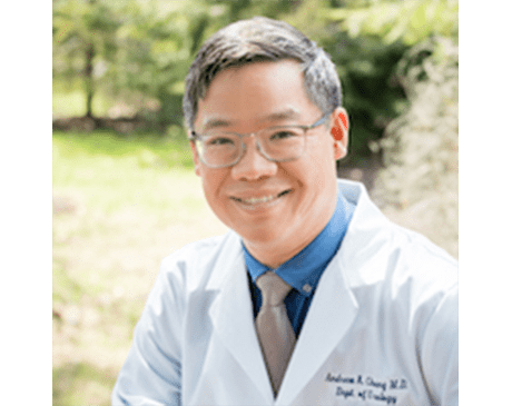 ,  Office of Andrew Chung, MD