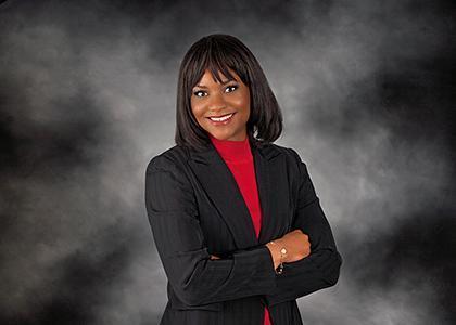 Dr Olayinka Adepitan