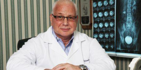 Larry Roberts, MD -  - Urologist