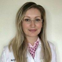 Mariana Dintyala, DNP