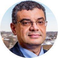 Mohamed Elgazzar, DDS