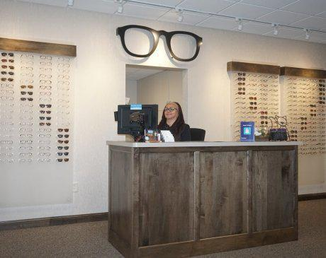 McDonald Eye Care Associates