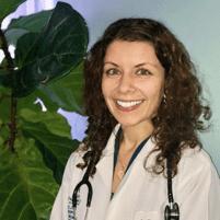Anna Farhat, M.D.