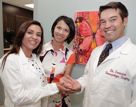 Dermatology Associates of Central NJ