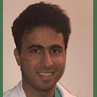 Saman A. Agharahmanian, DPM