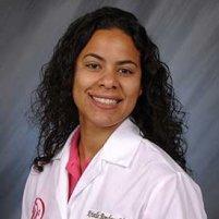 Kriselle Rondon, N.P.