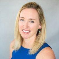 Catie McAdams, RN, MSN