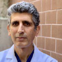 Sohail Shayfer, M.D. -  - Orthopaedic Surgeon