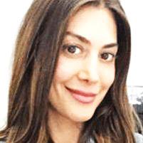 Tara Zamani, MS, CNS