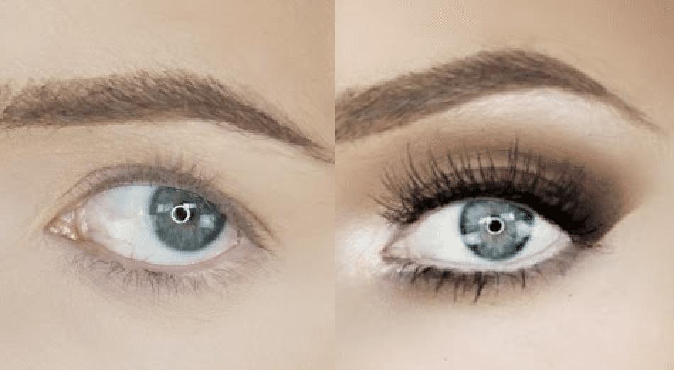 How To Fake An Eye Lift With Makeup Deepak Raj Dugar Md Plastic