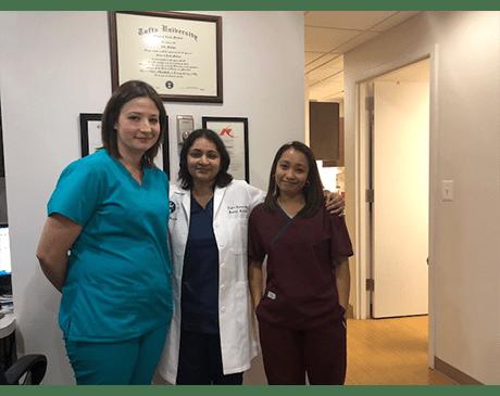 Alka Mahajan Dmd General And Cosmetic Dentistry Fairfax Va