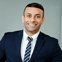 Dipan Patel, MD