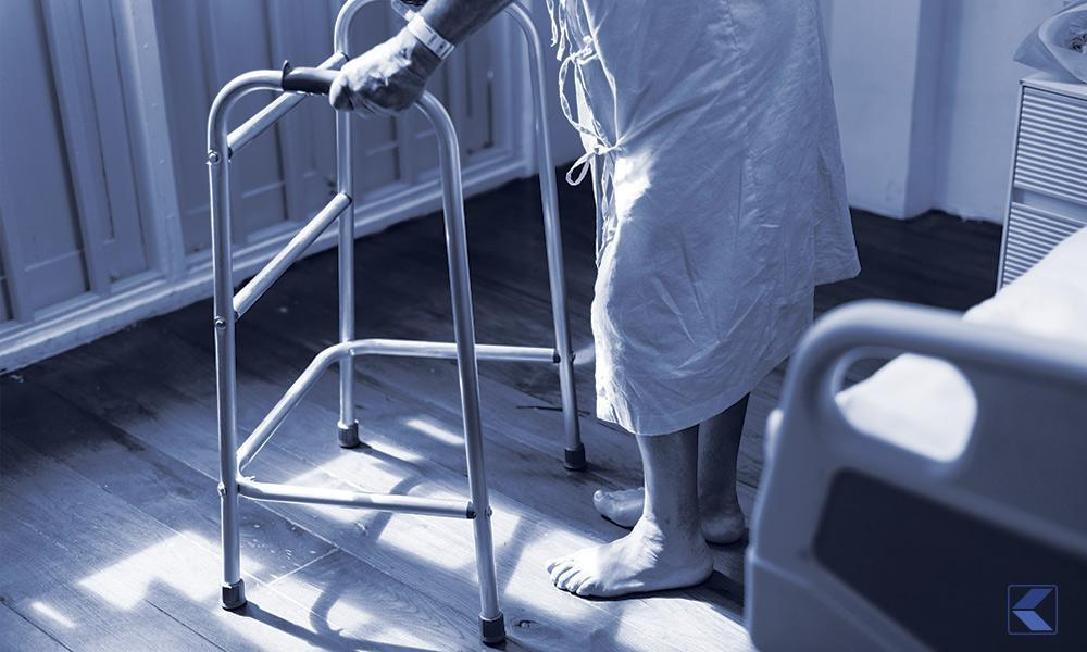 Home care after surgery