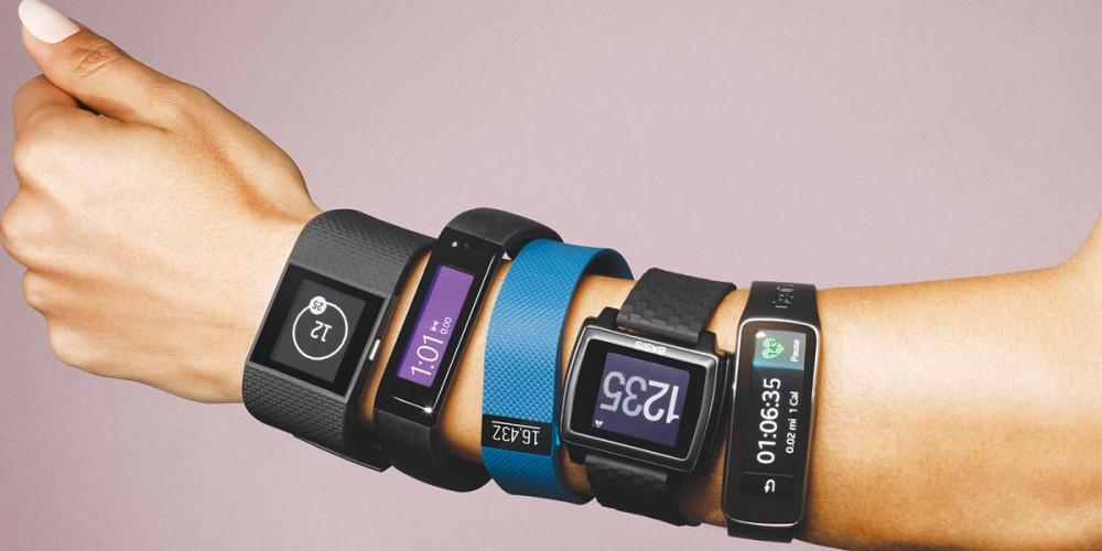 Which Fitness Tracker Should I Use??