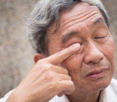 Allergies & Dry Eye Treatment