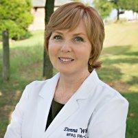 Donna White, MPAS, PA-C