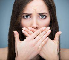 Bad Breath / Halitosis