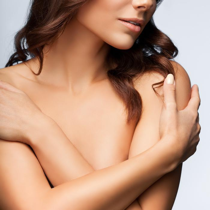 Pain in My Breasts, Dr. Maria Palafox, MD