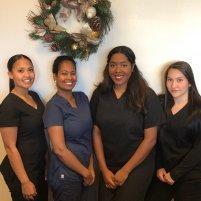 Cedar Hill  Staff