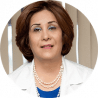 Mahin Amirgholami, M.D., F.A.C.O.G. -  - Preferred Women's Care
