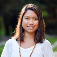 Elaine Oyang  - Yoga Therapist