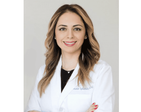 ,  Office of Anahita Tajbakhsh, DDS