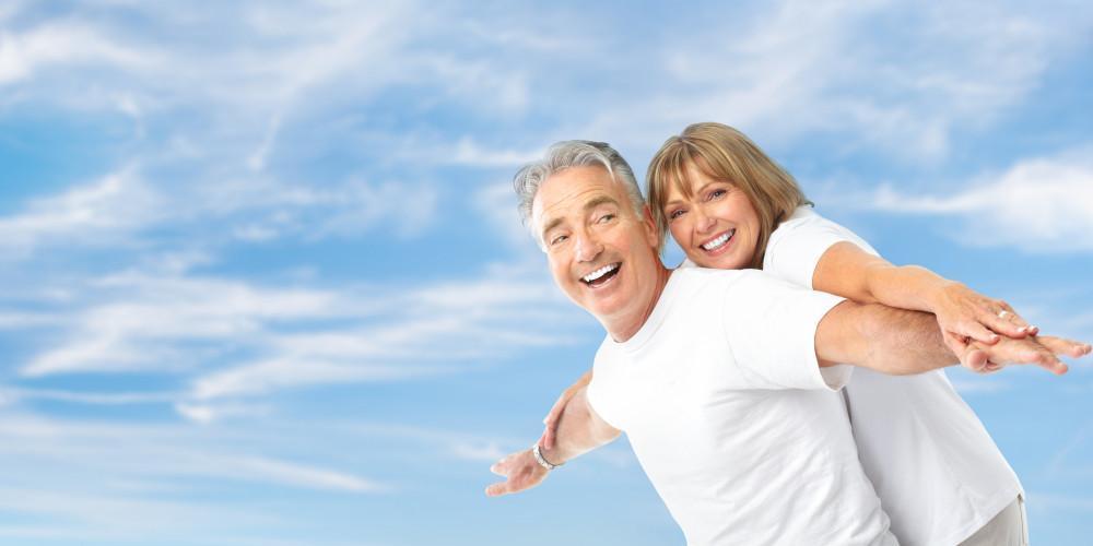 Florida European Senior Singles Online Dating Site