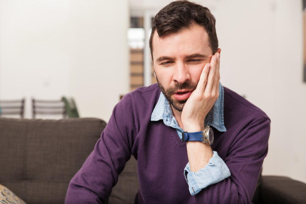 Your Headaches Neck Pain And Even Shoulder Pain May Be The