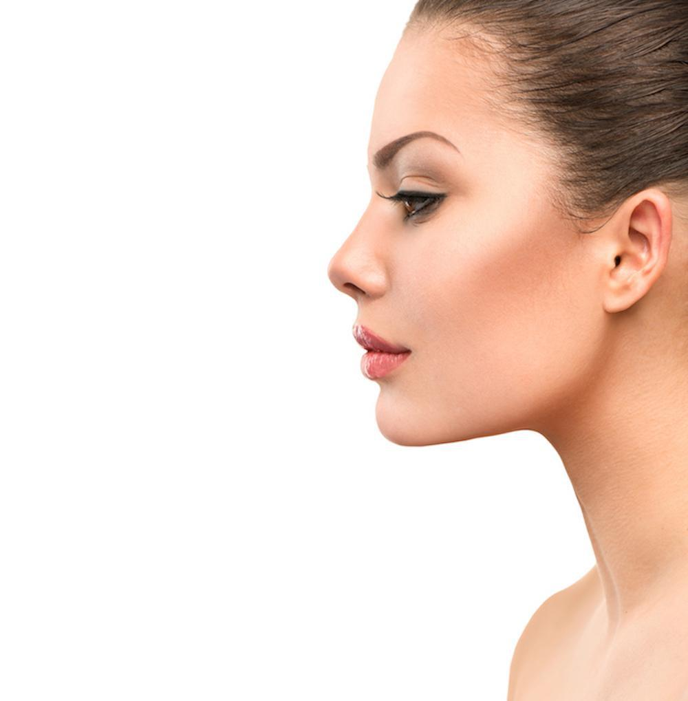 Kybella, Double Chin, Surgery-Free, Brickell Cosmetic Center