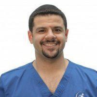 Daniel Friedman, DPT