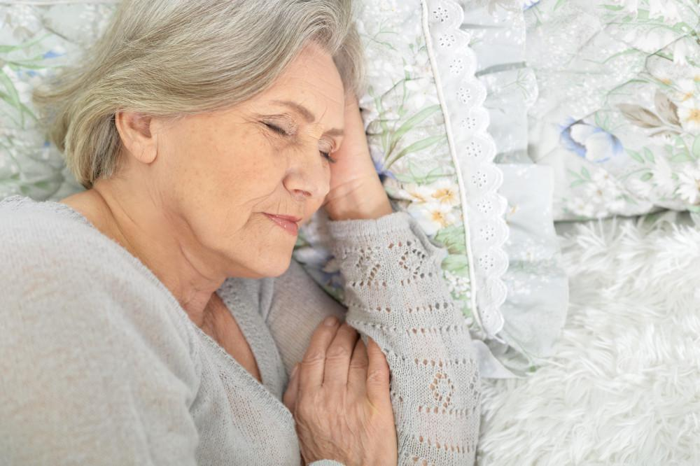 sleeping problems with age, Sound Sleep Health