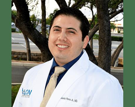 Rolando Perez, MD: Family Medicine Physician San Antonio, TX