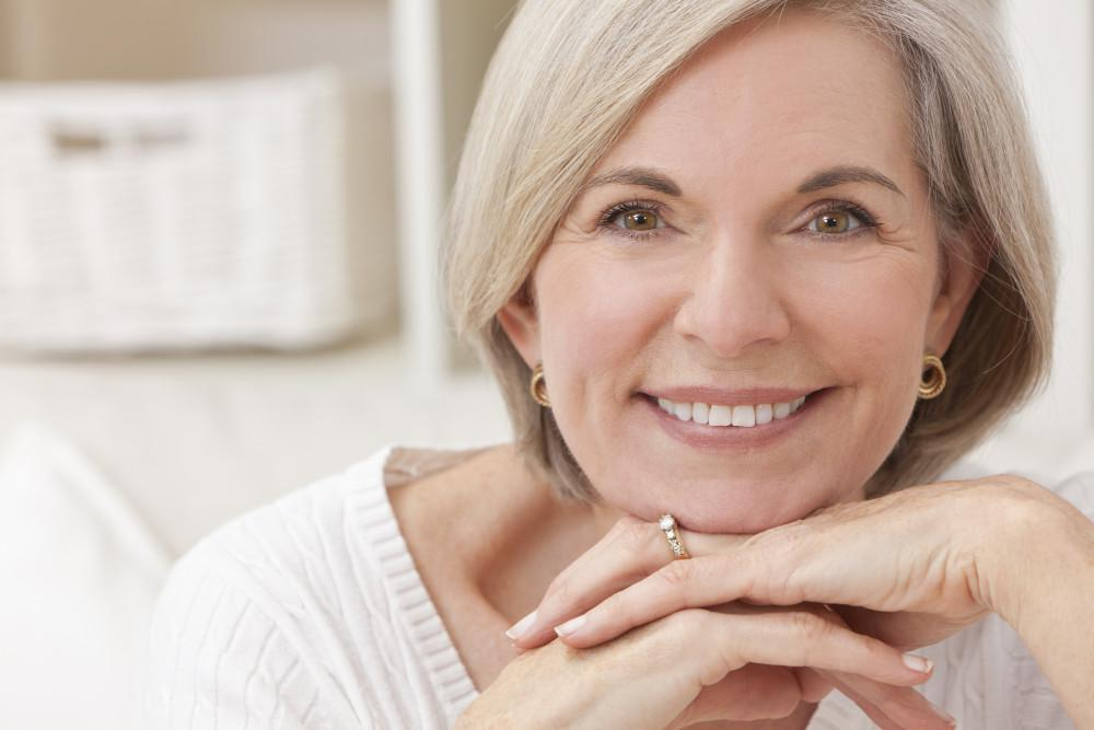 Maintaining Bone Strength, Sherry Neyman, MD