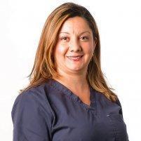 Angela Cardenas, DPT