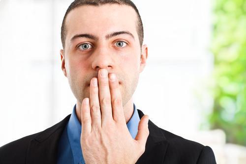 Preventing Bad Breath, Richard Hardt, DDS, Lawryn Monterroso