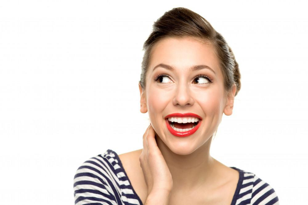 Healthy Teeth, Gums, Deidra Bird Kodel, DDS