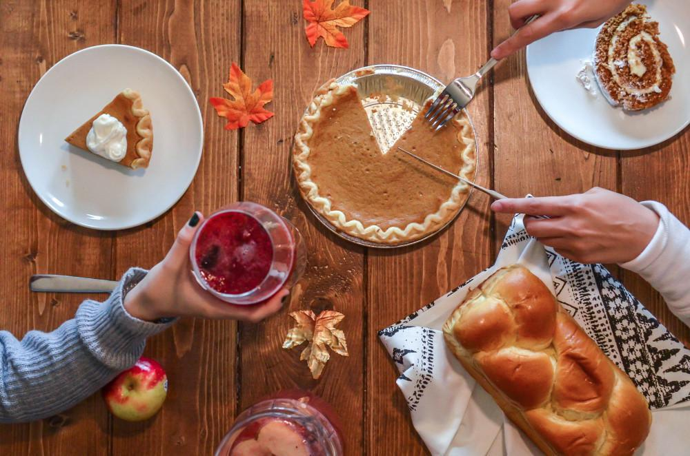 Avoiding Holiday Weight Gain, Mark P. Schumacher, MD