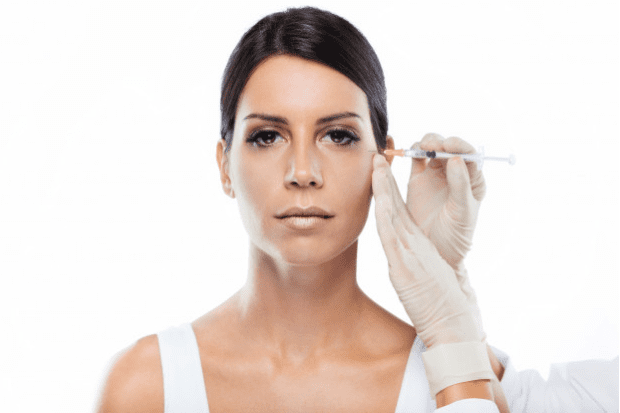 Houston Women's Cosmetic center, Botox