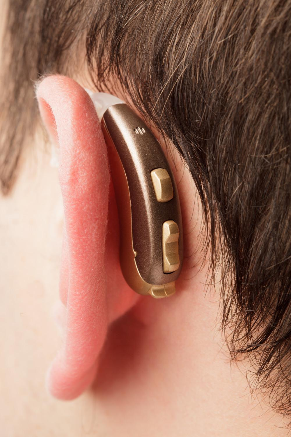 Affordable Hearing Aids >> Our High Tech Speech Mapping Verification Ensures Your