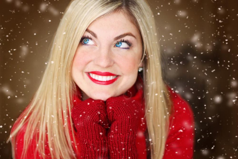Teeth Professionally Whitened, Carl F Lipe DDS, holiday parties