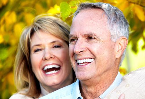 Dentures, Houston Precise Dental Care, Dr. Joe Eckford