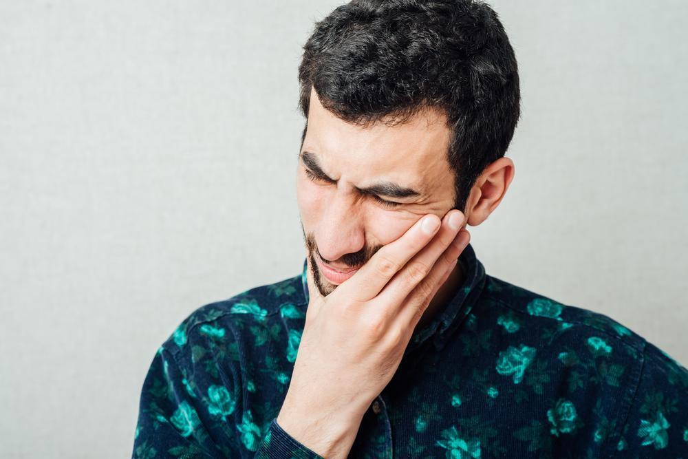 Dental Emergency, toothache, floss dental