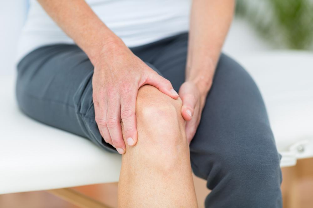 PRP Helps Arthritic Joints.