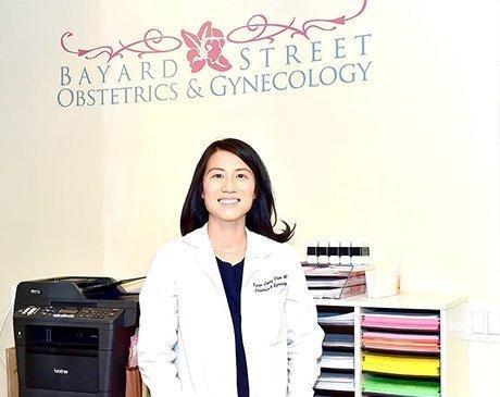 ,  Office of Szuyu Jenny Chen, MD
