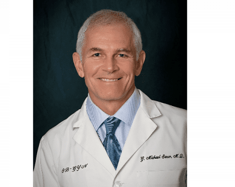 ,  Office of G. Michael Swor, MD, FPMRS