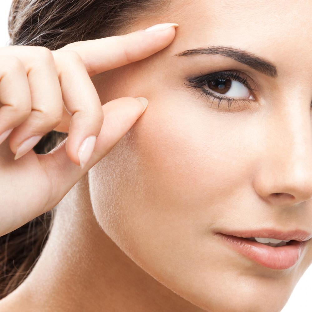 eyelid surgery, Radiance MediSpa, Dr. Carrie Morris